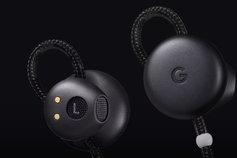 Google's Pixel Buds Let You Translate Up to 40 Languages in Real Time