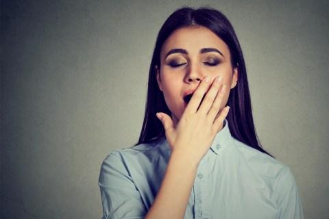 The Hidden Cost of Sleep Deprivation