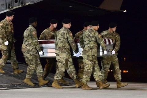 New Information Emerges on Niger Ambush