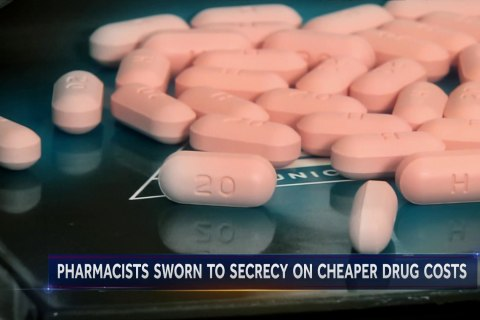 NBC News Investigation: Prescriptions May Be Cheaper Without Insurance