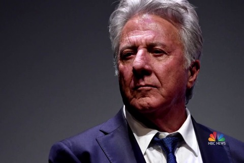 Three Dustin Hoffman accusers speak out in exclusive interview