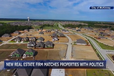 This real estate company helps Conservatives move to red states