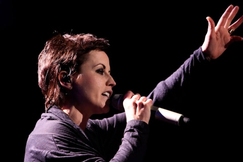 Relive The Cranberries' lead singer Dolores O'Riordan's music highlights