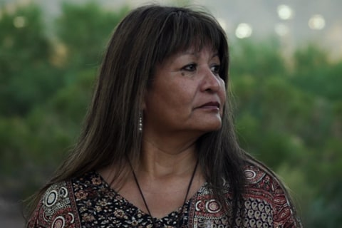Native American women speak out about sexual violence