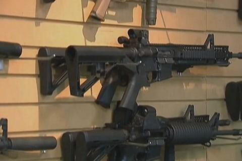 Missouri youth baseball team auctioning off AR-15 rifle