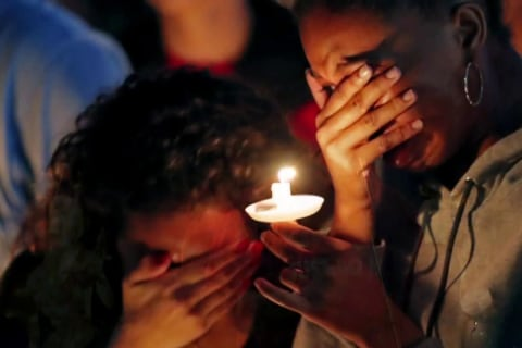 Remembering those lost in the Florida school mass shooting