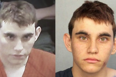 New details emerge about suspected Florida shooter's troubled past