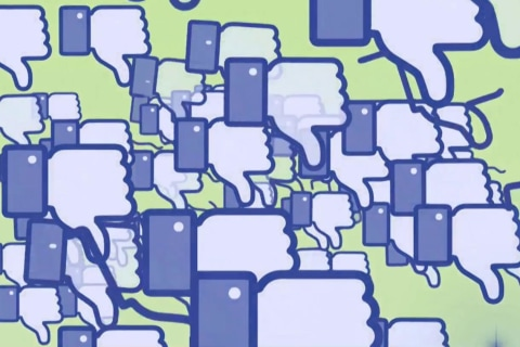 Major advertiser threatens to abandon Facebook
