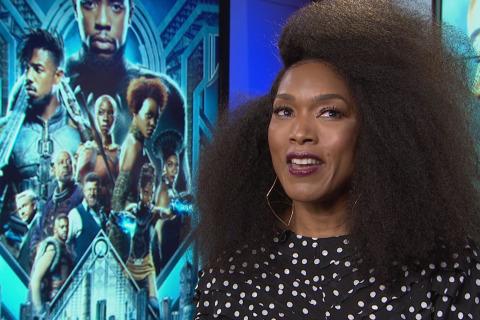 'Black Panther' has blockbuster opening weekend