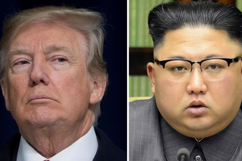 A deal maker and a dictator: What to expect when Trump meets Kim Jong Un