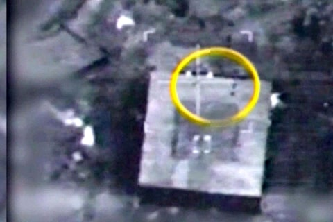 Releasing details of 2007 Syrian nuclear reactor attack is 'message' to Iran, Israel says