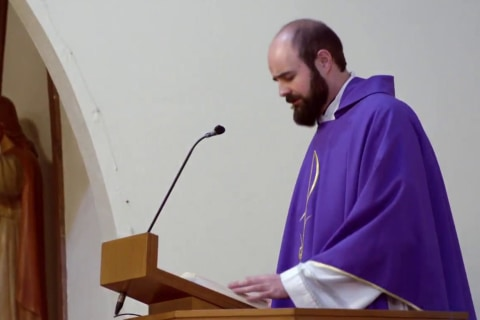 Are married priests the solution to global Catholic clergy shortage?