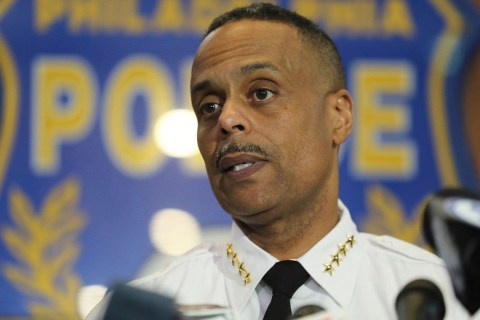 Philadelphia police commissioner apologizes for Starbucks arrest: I made this situation 'worse'