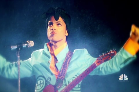 No criminal charges filed in Prince overdose death