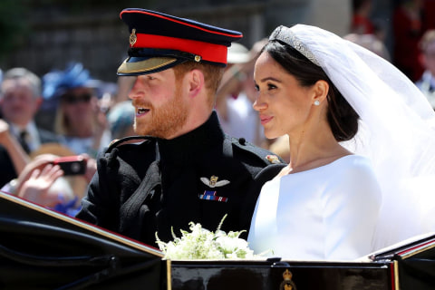 WATCH LIVE: TODAY recaps the royal wedding