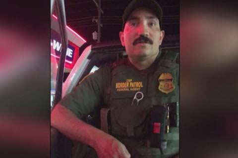 Woman detained by U.S. Border Patrol agent after speaking Spanish