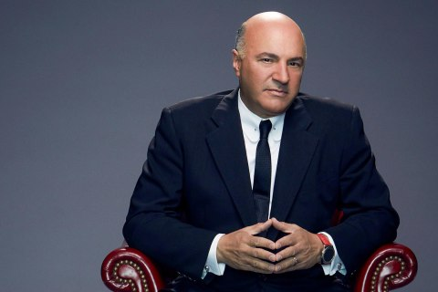 Shark Tank's Kevin O'Leary: Why it pays to be brutally honest