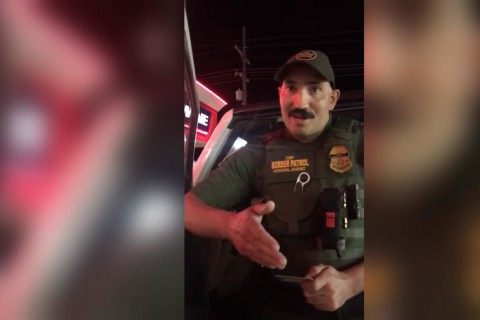 Border Patrol stops two women in Montana for speaking Spanish