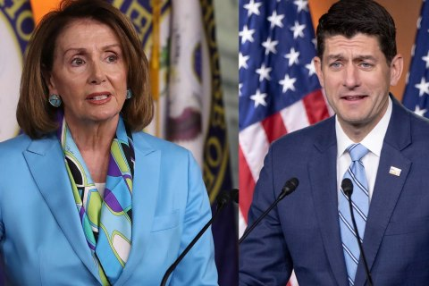 Rare bipartisan consensus on ending the separation of families at the border