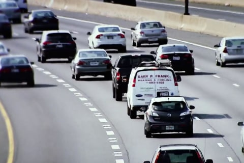 New car leasing program lets drivers get new car every two weeks