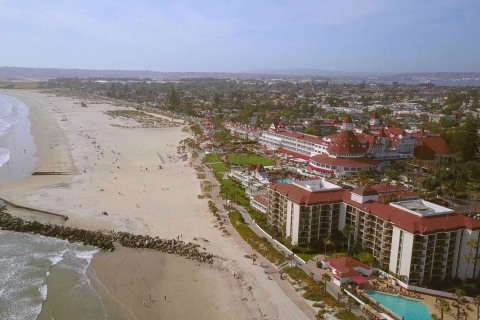 San Diego's Hotel del Coronado celebrates its 130th anniversary