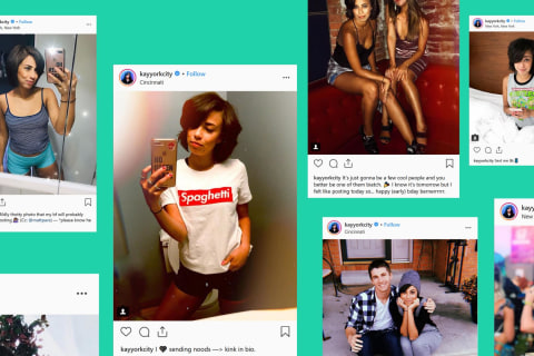 Want to be a social media influencer? Here's how.
