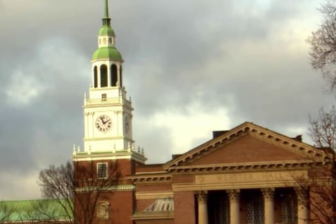 Dartmouth students claim in lawsuit professors sexually abused them