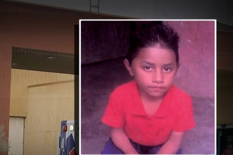 New autopsy results reveal second migrant child to die in U.S. custody had the flu