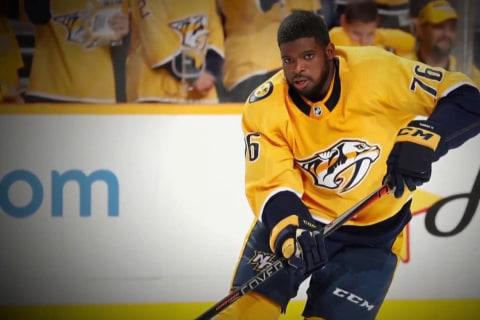 Hockey superstar sends powerful message to bullied fan