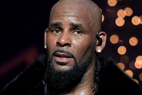 Police conduct welfare check at R.Kelly's home