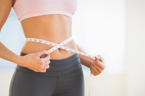 The one simple exercise that can get you a slimmer waistline