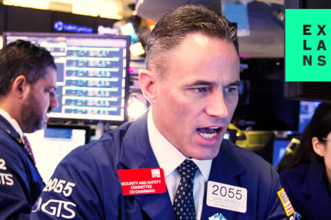 How does the stock market actually work?