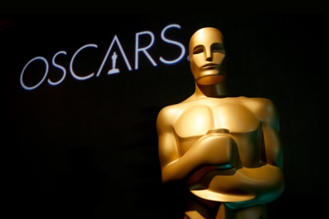 The Oscars' complicated history with black film