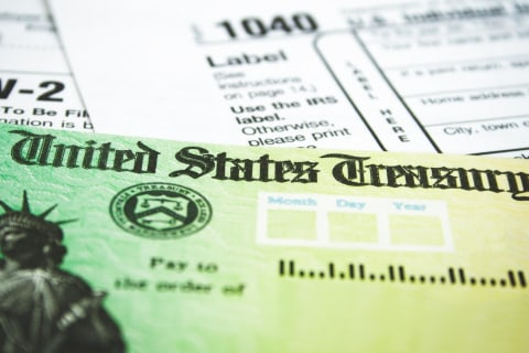 Tax Day: How your refund was affected by the new 2018 tax law
