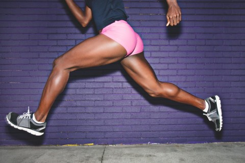 The one simple diet and exercise plan for strong, toned legs