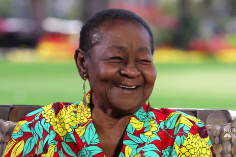 Calypso Rose makes history at age 78 as Coachella's oldest performer