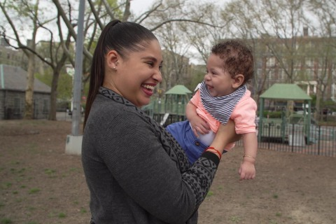 The Lullaby Project: How this Carnegie Hall program is helping new mothers bond with their babies through music