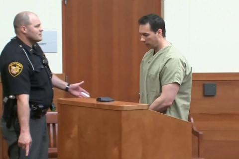 Ohio doctor charged with 25 counts of murder for patient deaths