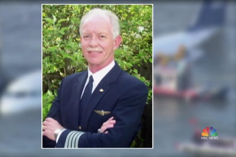 Sully slams Boeing, says 737 Max crews need new training
