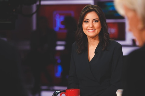 How I went from undocumented immigrant to TV producer and author