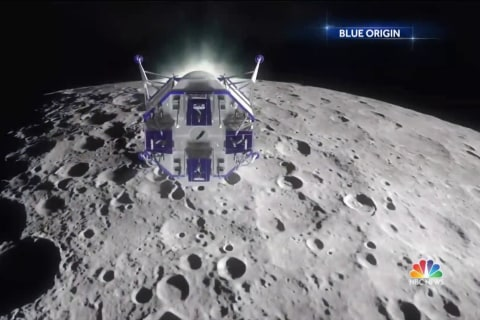 What does the future of space exploration hold?