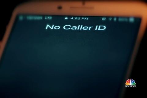 Beware of growing Social Security phone scam