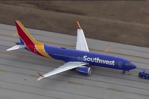 Southwest won't fly Boeing Max 737 flights until 2020