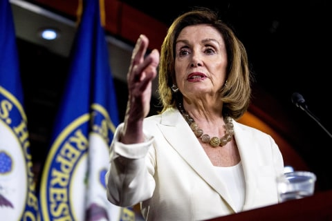 Pelosi responds to Democrat tensions: 'We respect the value of every member'