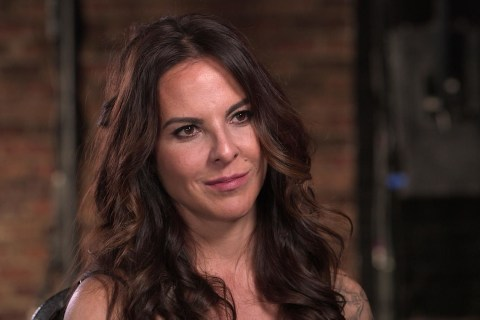 Extended interview: Kate del Castillo