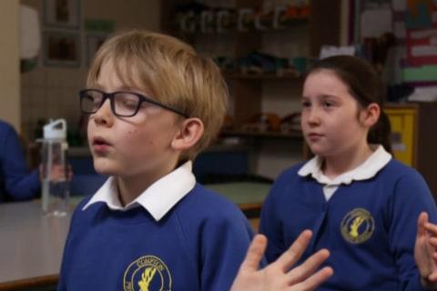 Groundbreaking UK program educates students about mental health