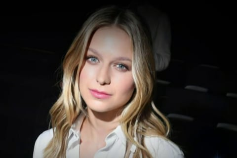 'Supergirl' actress Melissa Benoist opens up about domestic violence