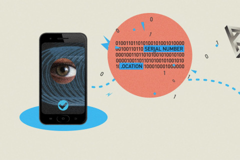 Privacy and Power: Your digital fingerprint (Part 1)
