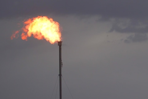 Could the oil price war push the fracking industry into financial crisis?