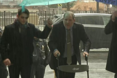 Memory expert testifies for defense in Harvey Weinstein trial